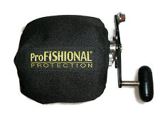 Overhead Fishing Reel Cover X-Large - padded - Made in Australia