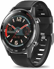 Smart Watch for Android Samsung iPhone Bluetooth Fitness Tracker