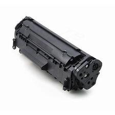 Toner Compatibile Q2612A LJ1010 per HP LaserJet 1010 1012 1022 colore Nero