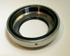 48mm Lens to 42mm T screw in type camera adapter Ring Mount