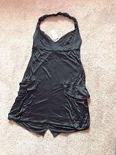 Diesel🌟 Black Dress XS Size 8-10 BNWT