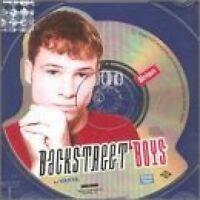 Backstreet Boys Shape-CD Brian (ltd. edition) [Maxi-CD]