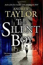 The Silent Boy,Andrew Taylor