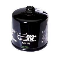 K&N Ölfilter KN-153