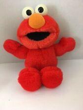 """Tickle Me Elmo Vintage 1995 Talking Plush Stuffed Toy Tyco Jim Henson 14"""""""