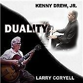 Kenny Drew, Jr. Larry Coryell - Duality (CD 2012) NEW/SEALED