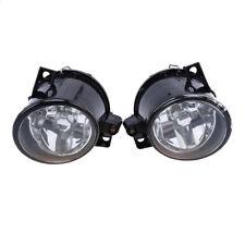 2Pcs For VW Polo 9N MK4 2001-2004 /VW FOX 2005-2012 Front Fog Lights Fog Lamps
