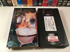 Phantom Love: Reflections Of Passion Drama VHS '01 Full Moon Griffin Drew