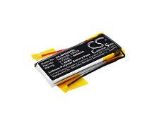 3.7V Battery for Cardo Q2 400mAh Premium Cell NEW