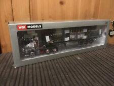 WSI 02-1787 MAN TGX Box Trailer James Ferguson 1/50 Scale