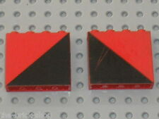 LEGO TRAIN Panel 4215ap24 & 4215p77 / Set 7745   12 Volt High Speed Train