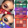 9 Colors Shining Eyeshadow Palette Makeup Cosmetic Glitter Eye Shadow Matte Set