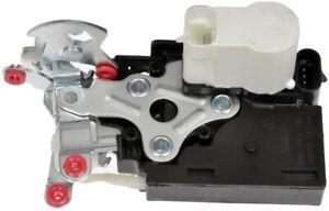 Door Lock Actuator Motor Front Left Dorman 931-916