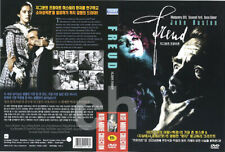 Freud (1962) - John Huston, Montgomery Clift, Susannah York   DVD NEW
