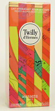 Twilly D'Hermes  Perfume  200ml Moisturising Body Lotion  Fragrance NEW & SEALED