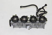 6/16 Honda CBR 600 RR CBR600RR PC37 05-06 Inyector Inyección