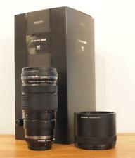 Olympus M-Zuiko Digital ED 40-150mm f2.8 PRO Lens mint