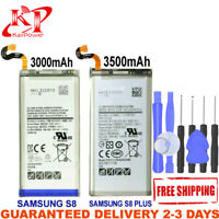 New OEM original For Samsung Galaxy S8 / S8 PLUS Battery Replacement EB-BG950ABA