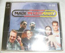 Made in Germany - Various und Stefan Raab - neu + ovp CD Album