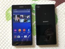 Original Sony Xperia Z2 D6503 16GB 20MP GPS Unlocked Smartphone Black