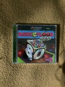 I Love Disco Dancefloor Gems Vol.3