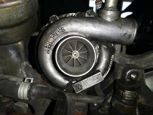 Turbo VF32 Subaru Legacy Twin Turbo Blitzen GTB RSK