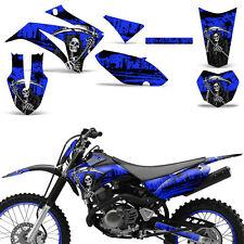 Yamaha TTR125 TTR 125 Dirt Bike Graphic Kit Stickers MX Wrap Decals 08-16 REAP U