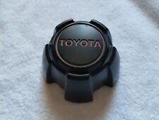 1984 1985 1986 1987 1988 1989 Toyota Pickup Truck SR5 4Runner Wheel Center Cap
