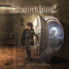 DOOMSHINE - The Piper At The Gates Of Doom - CD - 200493