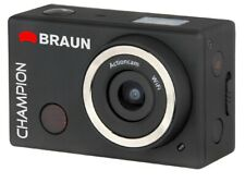 BRAUN Champion Action Camera | 1080p Full HD