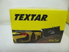 Textar Brake Pads Ford C - Max And Focus II+III - Set for Front and Rear