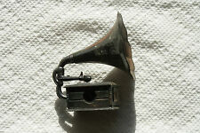 Old Vintage Antique Phonograph Record Player Pencil Sharpener Miniature China