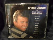 Bobby Vinton - Blue Velvet -His Greatest Hits