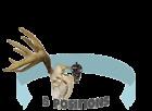 Herron Outdoors Skull Hooker Mount 360 Degree