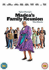 MADEA'S FAMILY REUNION - DVD - REGION 2 UK