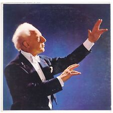 STOKOWSKI: Distinguished Career CAPITOL FDR ORIG 50s NM- Vinyl LP Rare