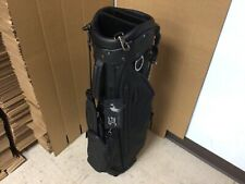 New Titleist Linksmaster Series Golf Cart Bag / Black