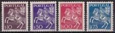 Portugal YT 647/50 Mi 665/68 Année 1944 (MH *) (2 Scan)