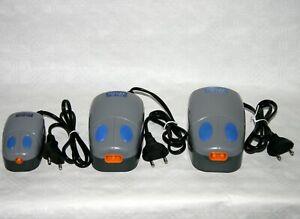 Aquariumluftpumpe Sauerstoffpumpe Luftpumpe Membranpumpe Belüfter sehr leise