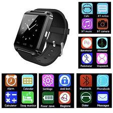 2X Smart Watch Wristwatch Phone Mate for Android Women Boys Samsung Motorola LG