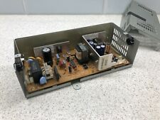 Commodore CDTV Power supply - official CDTV PSU - recapped - tested working