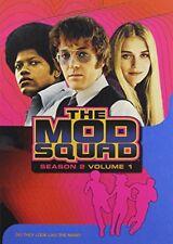The Mod Squad: Season 2 Volume 1 [New DVD]