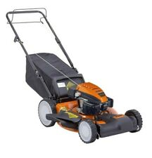 Columbia21-inch 159cc OHV Gas 3-in-1 FWD Self-Propelled Lawn Mower