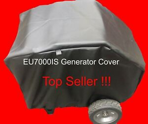 NEW GENERATOR COVER HONDA EU7000is RV made from PREMIUM AUTO 2 COVERS FORMAT
