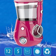 Waterpulse Elektrische Stanzmaschine Portable Tooth Picking Zähne Dental#