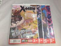 Wolverine & The X-Men #29 30 31 32 Marvel Comics 2013 VF/NM Jean Grey