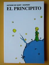 El Principito. Le Petit Prince