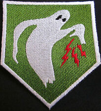 Ghost army WW2 replica world war 2 replica Patch Embroidered Iron on/sew on