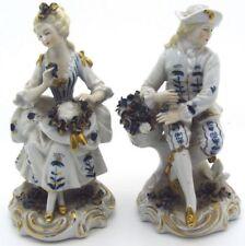 Antique Original European Decorative Porcelain & China