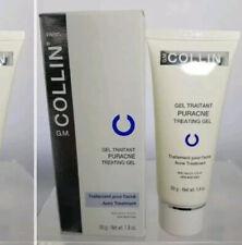 G. M Collin Paris Gel Traitant Puracne 1.8 oz ea. Acne Treatment exp. 07/2019